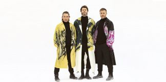 "Meet Take That. Disc ""Odyssey"""
