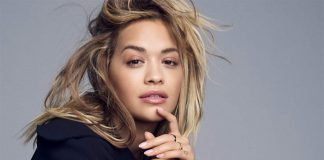 "Rita Ora has released a new album ""Phoenix"""