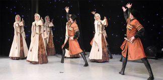 Звезды дагестанской эстрады приглашают на «Вечер лезгинского народа»