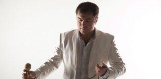 Ruslan Kaytmesov is working on a duet song