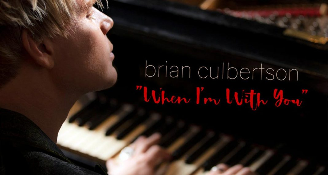 Brian Culbertson has released a single