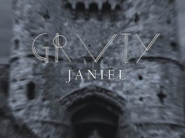 Вышел новый сингл GRVTY «Janiel»