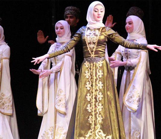 Folklore of the Chechen Republic