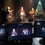 Gosha Grachevsky spoke at Chanson TV