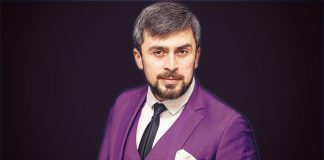 "Azamat Tsavkilov: ""We do not have stars"" starred, ""but people!"""
