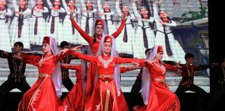 Festival of Armenian culture held in Stavropol