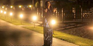 """Premiere clip. Amina Stash presented the video """"Talisman"""""""