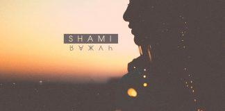 Состоялась премьера альбома Shami «Чужая»