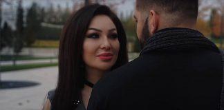 Оксана Джелиева и компания «Звук-М» представляют: новый сингл и клип певицы - «Te amo»
