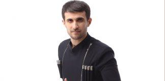 Руслан Гасанов посвятил всем горянкам новую песню