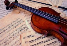 Festivals of choreography and instrumental music will be held in Zheleznovodsk