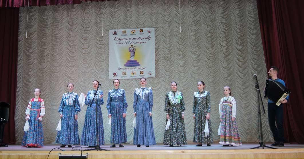 В Ставрополе проходит ежегодное соревнование музыкантов