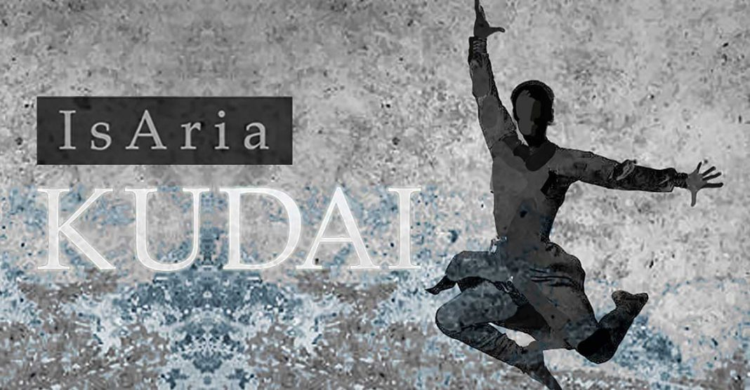 "The group ""IsAria"" presents its first single - ""Kudai"""