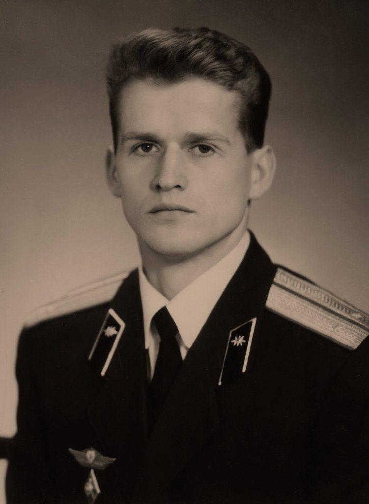 """Дмитрий Юрков: """"Служба в армии – это долг каждого мужчины"""""""