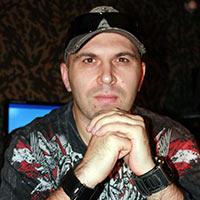 Marat Paritov