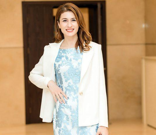 Алина Кочкарова: «Мы помним о своих корнях, слушая песни на родном языке»