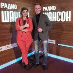 Gosh Grachevsky became a hero of the Star Breakfast program on Radio Chanson