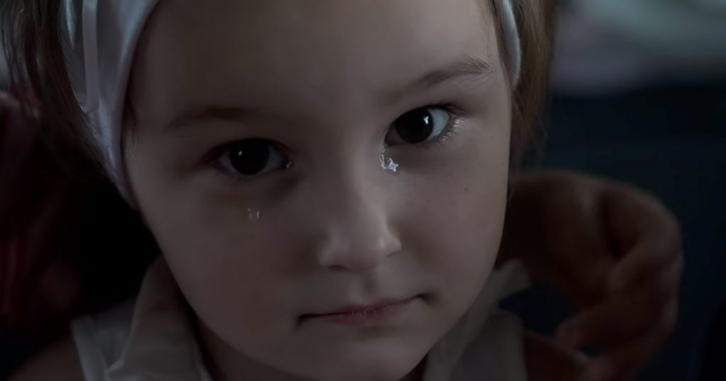 В клипе Руслана Гасанова «Мама» зрители увидели живые эмоции детей из детского дома