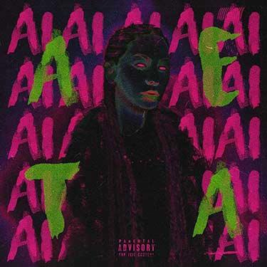 Aeta представляет свой первый альбом – «Ai»