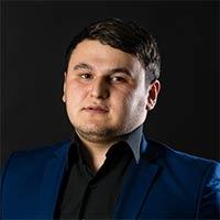 Рустам Нахушев