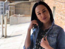 Ruslana Sobieva wrote a new song, which will be performed by Marina Gudiyeva