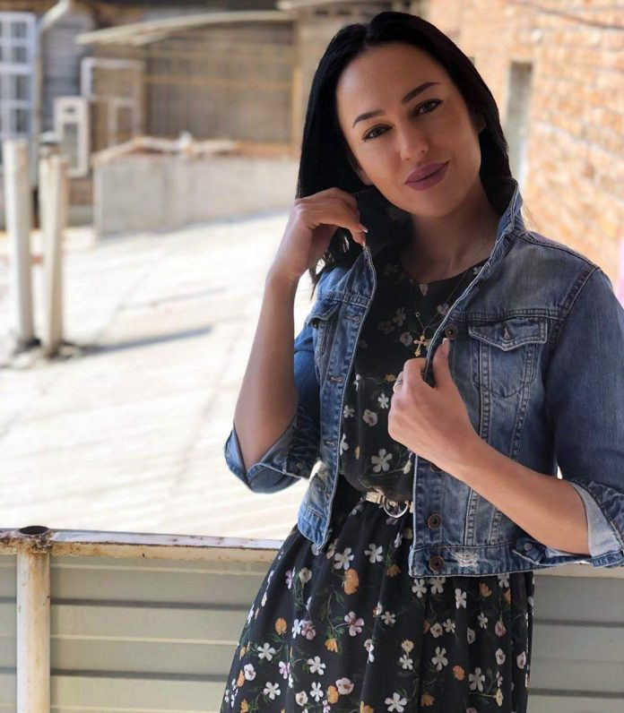 Руслана Собиева написала новую песню, которую исполнит Марина Гудиева