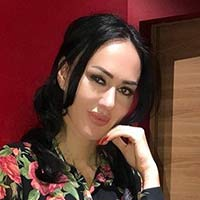 Ruslana Sobieva