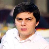 Магомедхан Ильясов