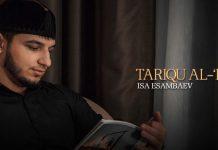 """Isa Esambaev introduced a new nasheed - """"Tariqu al-'ilmi"""""""