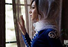 Марьяна Алботова - «Сакъларма сени» («Буду ждать тебя»)