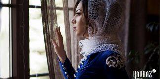 "Mariana Albotova - ""Saklarma seni"" (""I will wait for you"")"