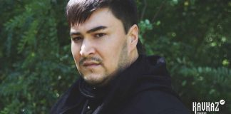 "New release of the label ""Kavkaz Music"": Vyacheslav Evtyh ""Syfay se"""