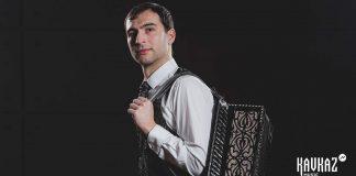 Состоялся релиз лейбла «Kavkaz Music»: Рами Дарока «Лъапэрисэ»!