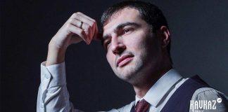 Новый релиз лейбла «Kavkaz Music»: Рами Дарока «Адыгский княжеский танец»!