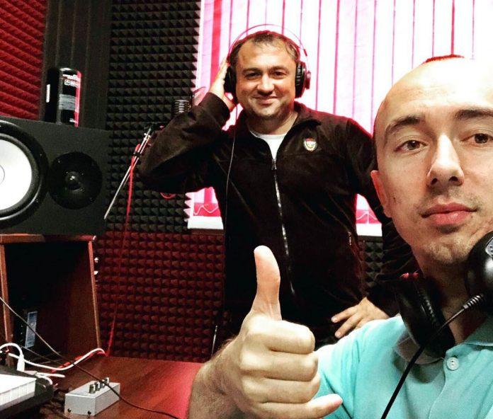 Ruslan Kaytmesov dedicated a new song to his father
