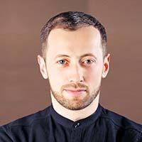 Eldar Zhanikayev
