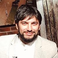 Artur Khasanov