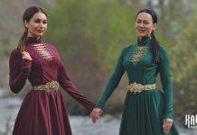 Новый релиз лейбла «Kavkaz Music»: Руслана Собиева и Зарина Бугаева «Ирыстон»