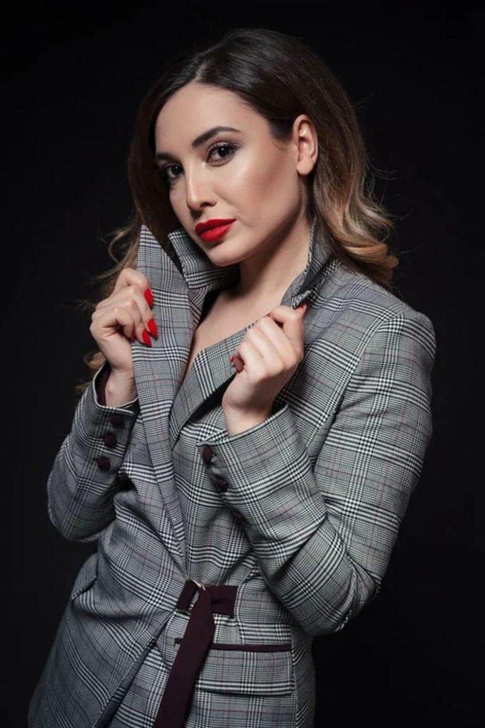Алика Богатырева