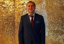 В прошедшее воскресенье, 7 июля свой 60-летний юбилей отметил известный автор и композитор, популярный исполнитель Сергей Колесниченко