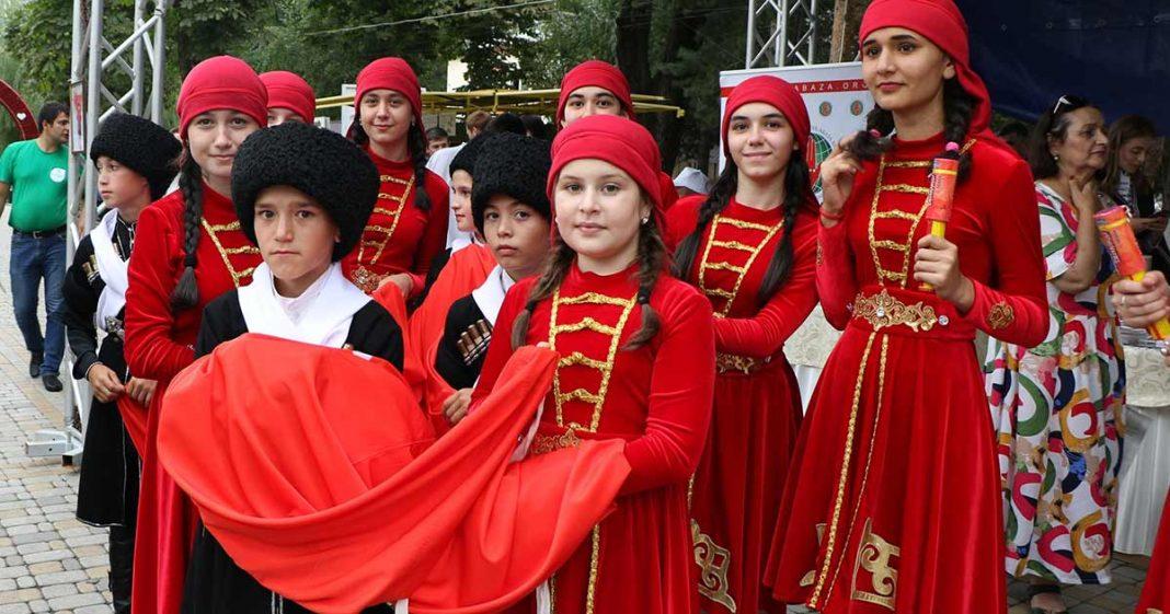 "Karabaev-Cherkessia will host the cultural and sports festival ""Abaza"""