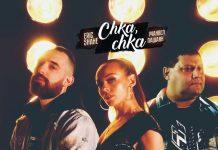 Премьера сингла! Манвел Пашаян, Erick Shane «Chka, chka»!