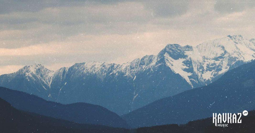 "Lidia Batchaeva ""Caucasus""! - new release of the label ""Kavkaz Music"""