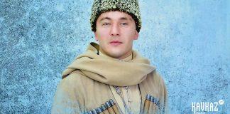 Ислам Шикабахов. «Саратина»