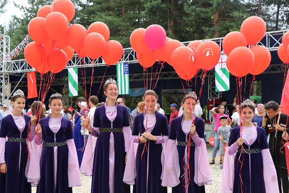 День культуры народа Абаза состоится 23 июля при поддержке Министерства КЧР по делам национальностей, массовым коммуникациям и печати