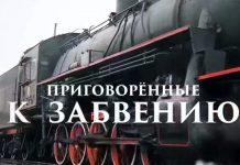 Песня Альбины Токовой «Турнала» прозвучит в фильме «Приговоренные к забвению»