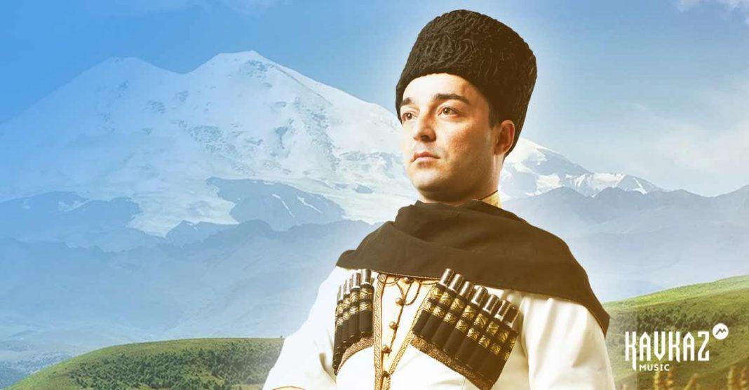Kaisyn Kholamkhanov. Alans