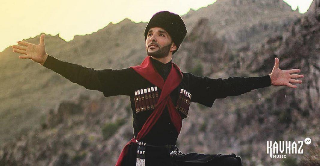 Новый релиз лейбла «Kavkaz Music»: Умар Узденов «Таулума мен»