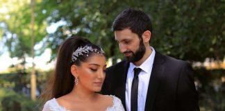 19 августа 2019 года, Махачкала. Свадьба Магомеда Аликперова и его очаровательной избранницы Дианы