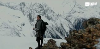 «Kavkaz Music» представил тизер клипа «Нэ дахэ» Артура Гонгапша